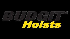 Budgit Hoists at Freeland Hoist & Crane, Inc.
