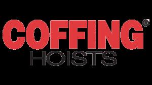 Coffing Hoists at Freeland Hoist & Crane, Inc.