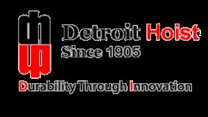 Detroit Hoist at Freeland Hoist & Crane, Inc.