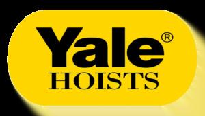 Yale Hoists at Freeland Hoist & Crane, Inc.