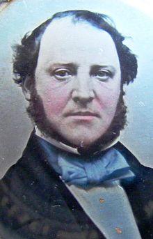Sampson Moore at Freeland Hoist & Crane, Inc.