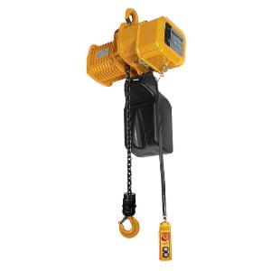 Accolift CLH Electric Chain Hoist with Rigid Hook at Freeland Hoist & Crane, Inc.