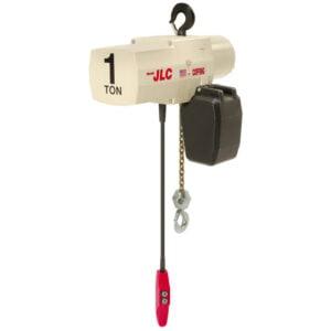 Coffing JLC Electric Chain Hoist at Freeland Hoist & Crane, Inc.